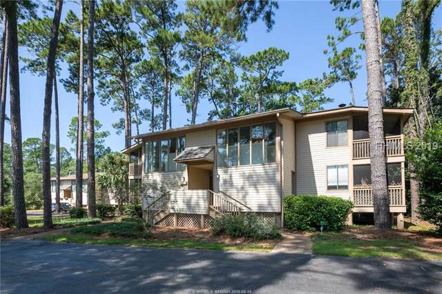 4 Shipwatch Point 4A, Hilton Head Island, SC 29928 (MLS #396954) :: Collins Group Realty