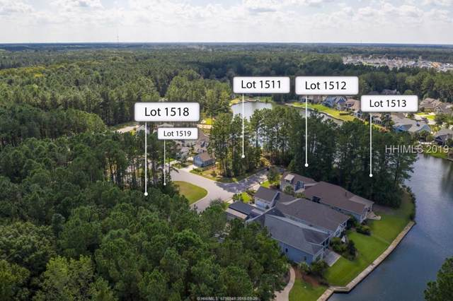 35 Blue Trail Court, Bluffton, SC 29910 (MLS #396957) :: Southern Lifestyle Properties