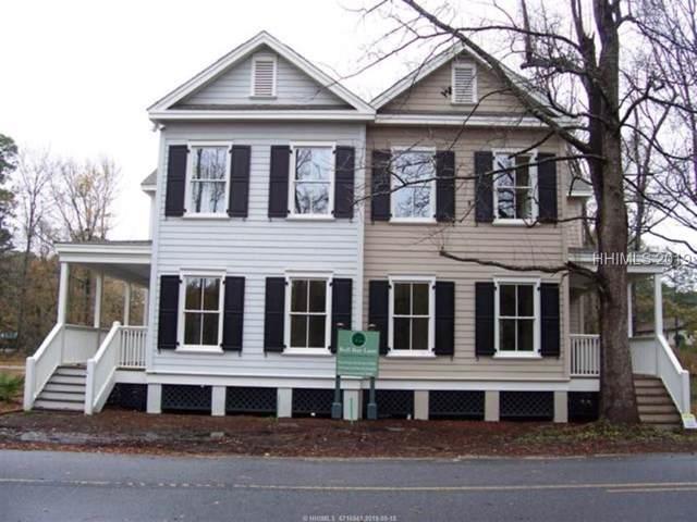 185 Mccormack Avenue, Ridgeland, SC 29936 (MLS #396965) :: Southern Lifestyle Properties