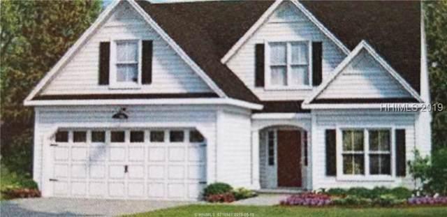 250 Fort Sullivan Drive, Hardeeville, SC 29927 (MLS #396966) :: Collins Group Realty