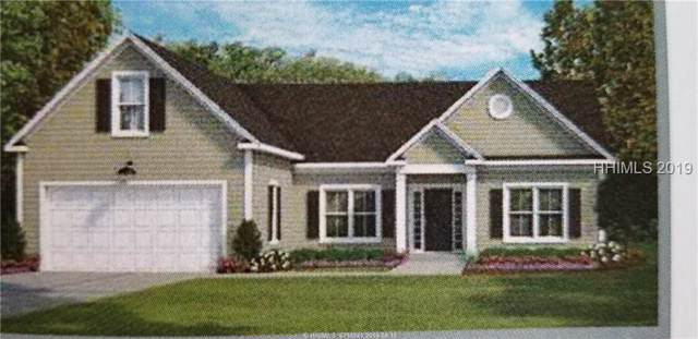 37 Fort Sullivan Drive, Hardeeville, SC 29927 (MLS #396968) :: Beth Drake REALTOR®