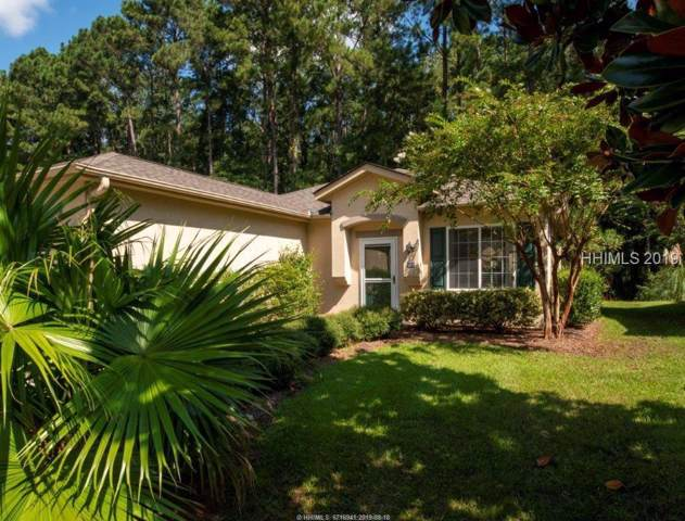 102 Cypress Hollow, Bluffton, SC 29909 (MLS #396972) :: RE/MAX Coastal Realty