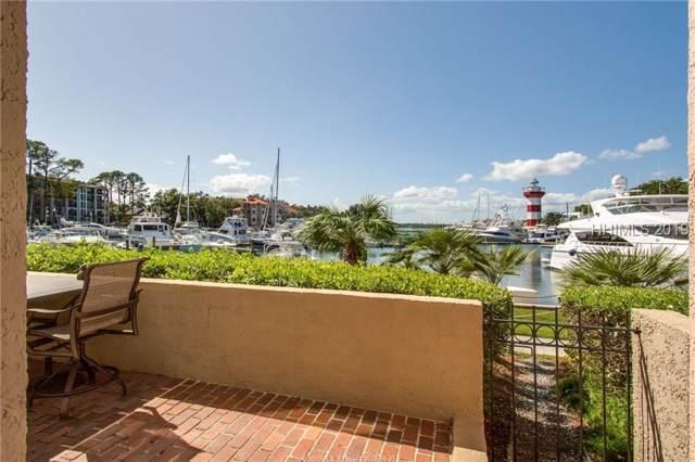 2 Lighthouse Lane #835, Hilton Head Island, SC 29928 (MLS #396976) :: Collins Group Realty