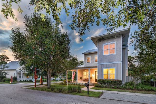 5806 Yaupon Road, Bluffton, SC 29910 (MLS #396977) :: The Alliance Group Realty