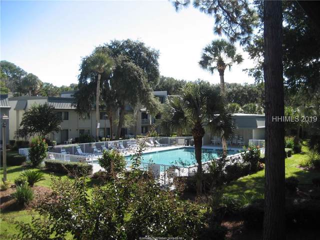 26 S Forest Beach Drive #57, Hilton Head Island, SC 29928 (MLS #396984) :: Collins Group Realty