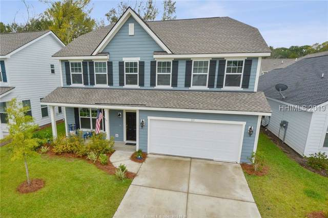 313 Green Leaf Way, Bluffton, SC 29910 (MLS #396986) :: The Alliance Group Realty