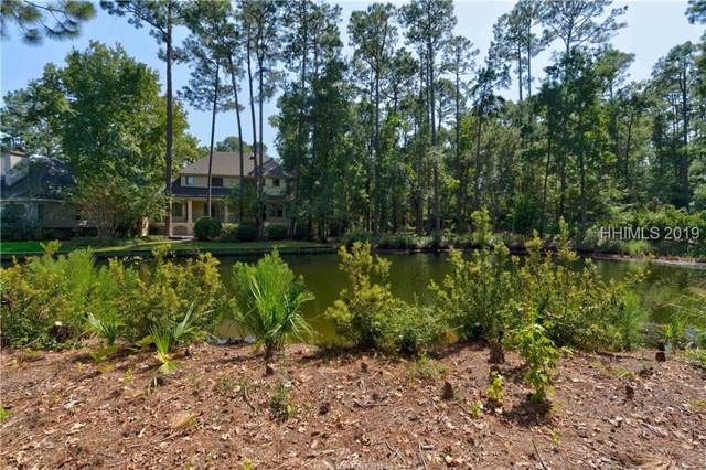 4 Roxbury Circle, Hilton Head Island, SC 29928 (MLS #396999) :: Southern Lifestyle Properties