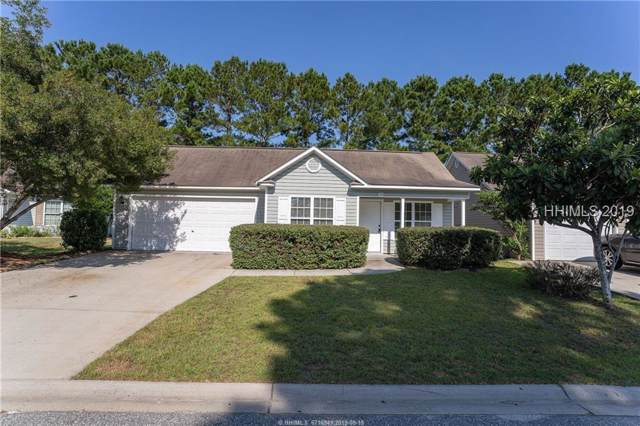36 W Morningside Drive, Bluffton, SC 29910 (MLS #397001) :: Collins Group Realty
