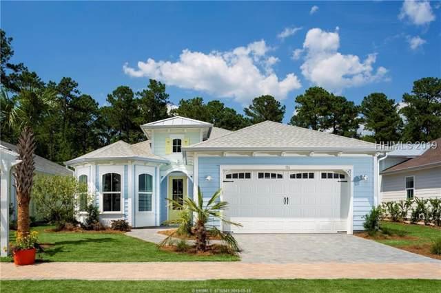 356 Latitude Boulevard, Hardeeville, SC 29927 (MLS #397003) :: Collins Group Realty