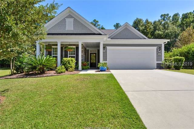 106 Keller Springs Court, Bluffton, SC 29910 (MLS #397004) :: Southern Lifestyle Properties