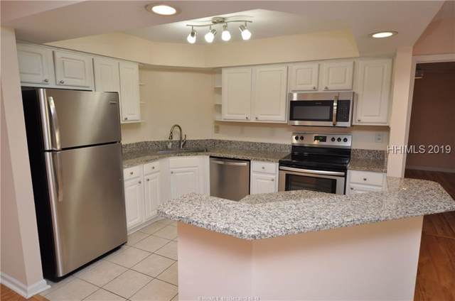 380 Marshland Road K27, Hilton Head Island, SC 29926 (MLS #397011) :: Collins Group Realty