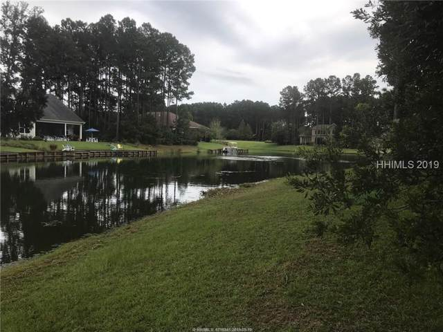 66 Palmetto Cove Court, Bluffton, SC 29910 (MLS #397019) :: Southern Lifestyle Properties