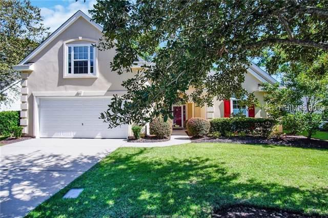211 Pinecrest Circle, Bluffton, SC 29910 (MLS #397027) :: Beth Drake REALTOR®