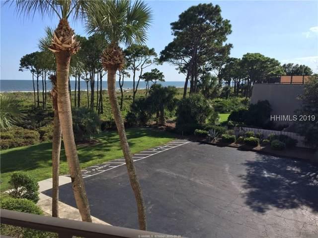 23 S Forest Beach #273, Hilton Head Island, SC 29928 (MLS #397037) :: RE/MAX Island Realty