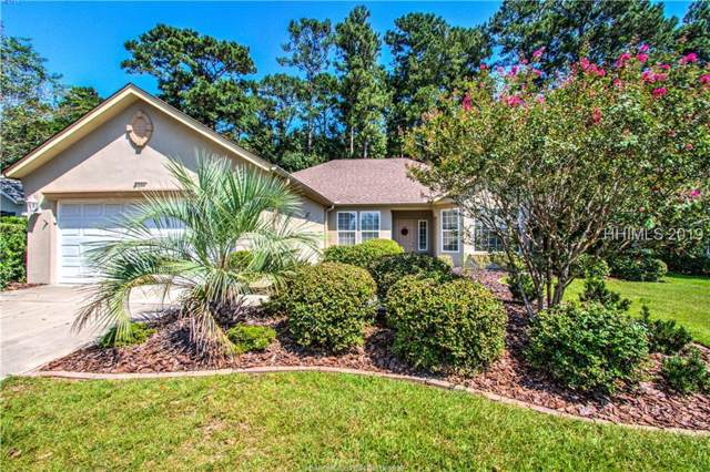 219 Hampton Circle, Bluffton, SC 29909 (MLS #397042) :: Southern Lifestyle Properties