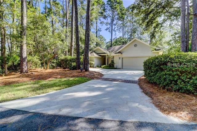17 Winding Trail Lane, Hilton Head Island, SC 29926 (MLS #397048) :: Southern Lifestyle Properties