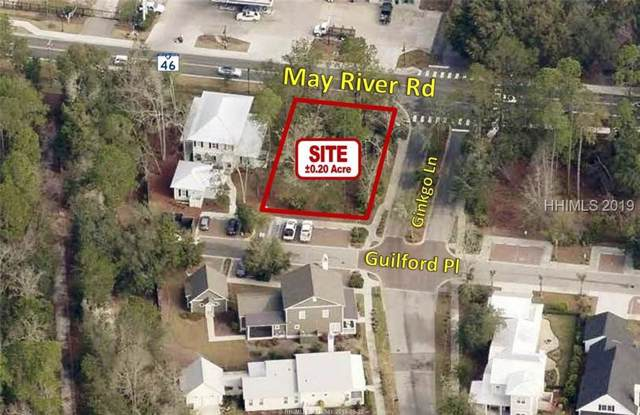 5838 Guilford Place, Bluffton, SC 29910 (MLS #397060) :: RE/MAX Coastal Realty