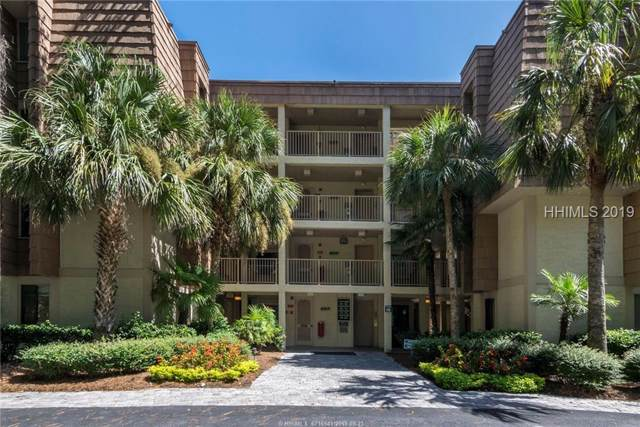 18 Lighthouse Road #480, Hilton Head Island, SC 29928 (MLS #397065) :: Collins Group Realty