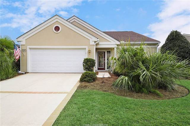 27 Redtail Drive, Bluffton, SC 29909 (MLS #397070) :: Southern Lifestyle Properties