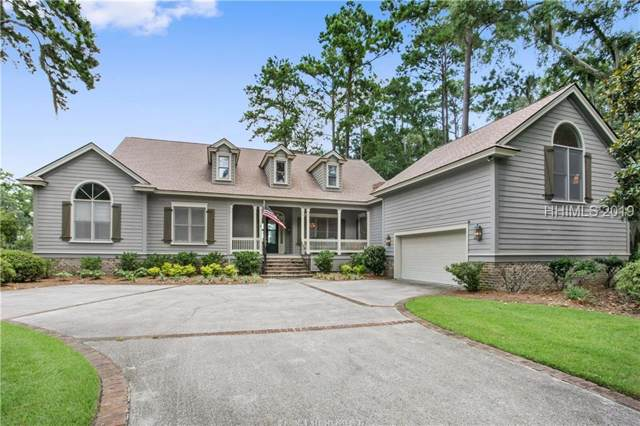 36 Hawthorne Road, Bluffton, SC 29910 (MLS #397073) :: RE/MAX Island Realty