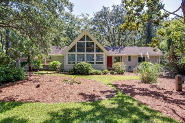 41 Off Shore, Hilton Head Island, SC 29928 (MLS #397074) :: The Alliance Group Realty