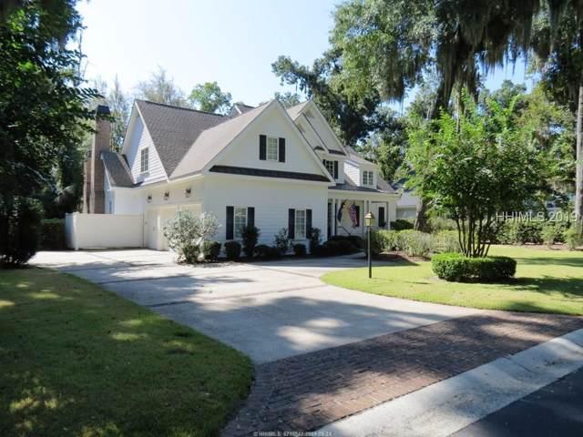 1 Belmeade Drive, Bluffton, SC 29910 (MLS #397096) :: RE/MAX Island Realty