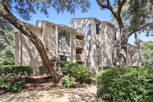 79 Lighthouse Road #2404, Hilton Head Island, SC 29928 (MLS #397098) :: Collins Group Realty