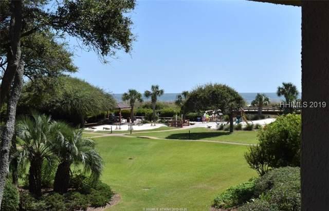 85 Folly Field Road #4205, Hilton Head Island, SC 29928 (MLS #397113) :: Beth Drake REALTOR®