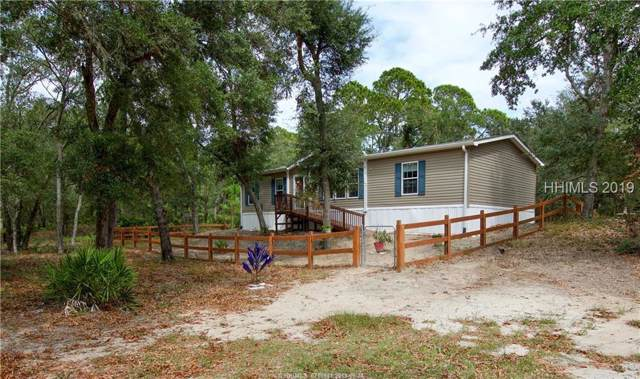 6 Rose Petal Drive, Saint Helena Island, SC 29920 (MLS #397122) :: The Alliance Group Realty