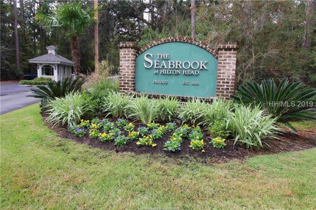 300 Woodhaven Drive #4108, Hilton Head Island, SC 29928 (MLS #397125) :: RE/MAX Island Realty