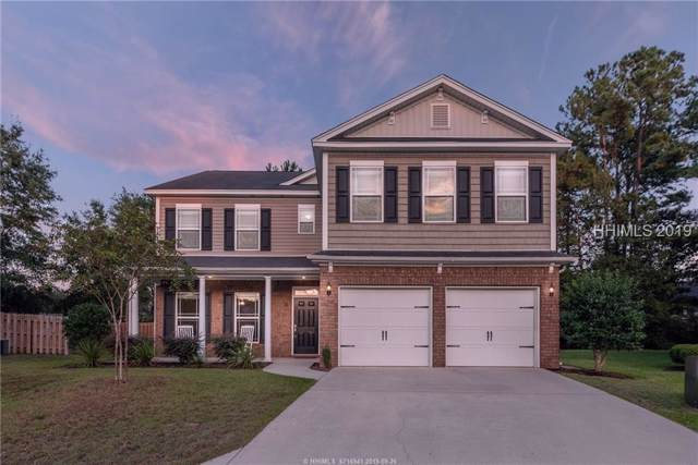 15 Lakeland Court, Bluffton, SC 29910 (MLS #397133) :: The Alliance Group Realty