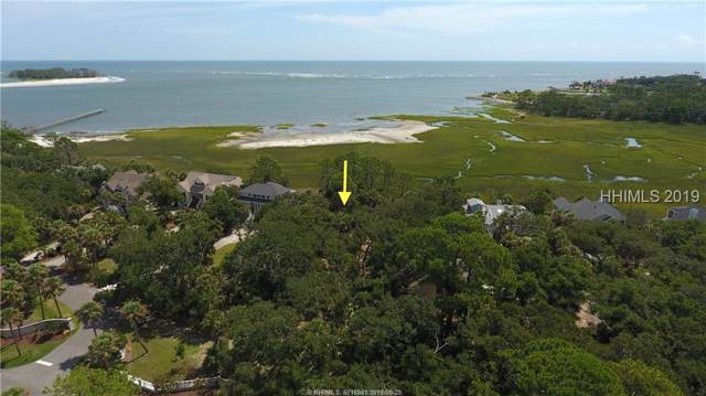 1 River Club Drive, Fripp Island, SC 29920 (MLS #397144) :: Collins Group Realty