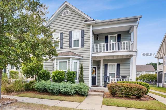 18 Rivers Bridge Court, Bluffton, SC 29910 (MLS #397145) :: The Alliance Group Realty