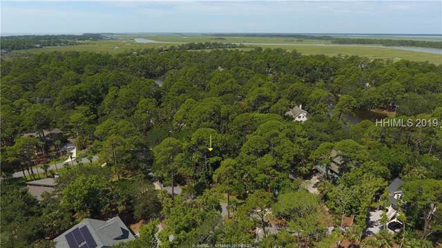8 Kingfisher Cove, Fripp Island, SC 29920 (MLS #397147) :: The Alliance Group Realty