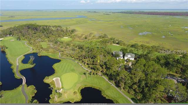 192 Davis Love Drive, Fripp Island, SC 29920 (MLS #397149) :: Collins Group Realty