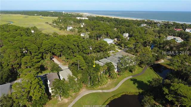 698 Bonito Drive, Fripp Island, SC 29920 (MLS #397151) :: The Alliance Group Realty