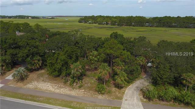 267 Tarpon Boulevard, Fripp Island, SC 29920 (MLS #397152) :: Collins Group Realty