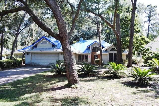 20 Wells East Drive, Hilton Head Island, SC 29926 (MLS #397158) :: RE/MAX Island Realty