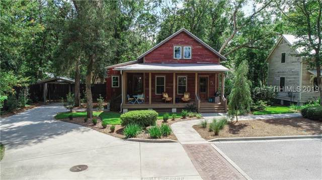 5733 Guilford Pl, Bluffton, SC 29910 (MLS #397171) :: The Alliance Group Realty
