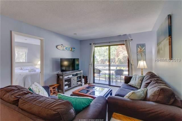 45 Folly Field Road 16G, Hilton Head Island, SC 29928 (MLS #397206) :: Beth Drake REALTOR®