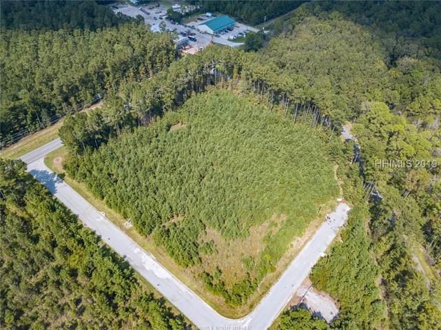 1709 Memorial Avenue, Ridgeland, SC 29936 (MLS #397223) :: RE/MAX Island Realty