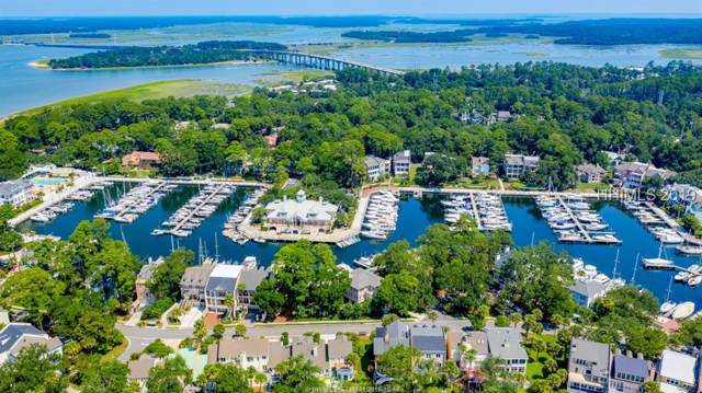 4 Sailwing Ln, Hilton Head Island, SC 29926 (MLS #397225) :: Collins Group Realty