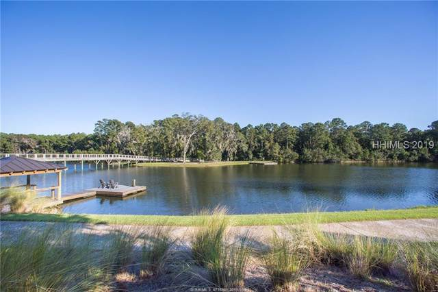 69 Waterfowl Road, Bluffton, SC 29910 (MLS #397226) :: Beth Drake REALTOR®