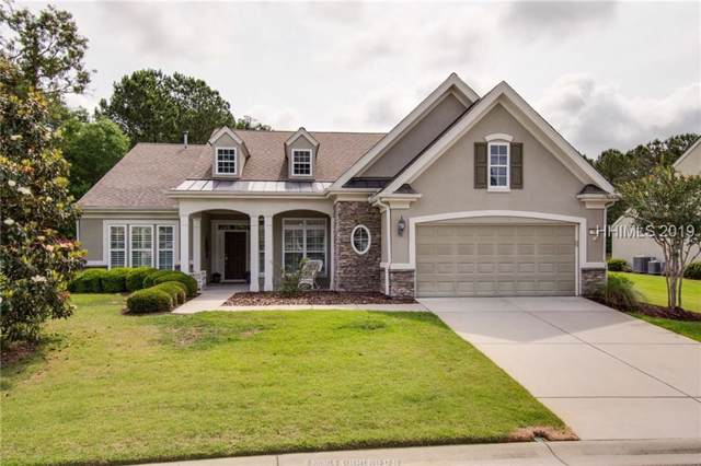 18 Whitepoint Gardens Way, Bluffton, SC 29910 (MLS #397231) :: The Alliance Group Realty