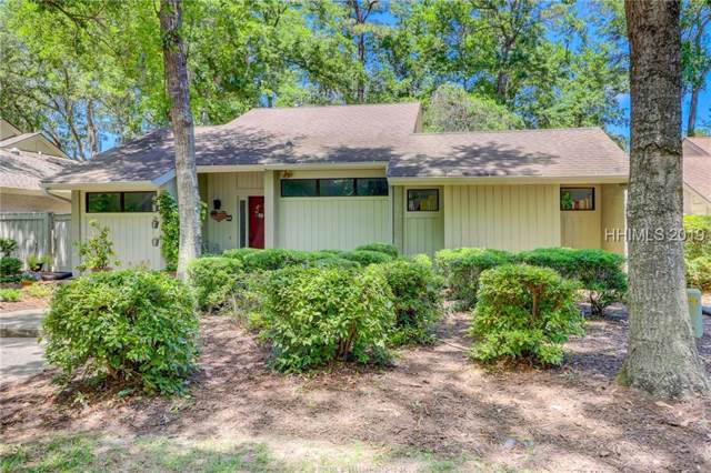 64 Stable Gate Road, Hilton Head Island, SC 29926 (MLS #397256) :: RE/MAX Coastal Realty