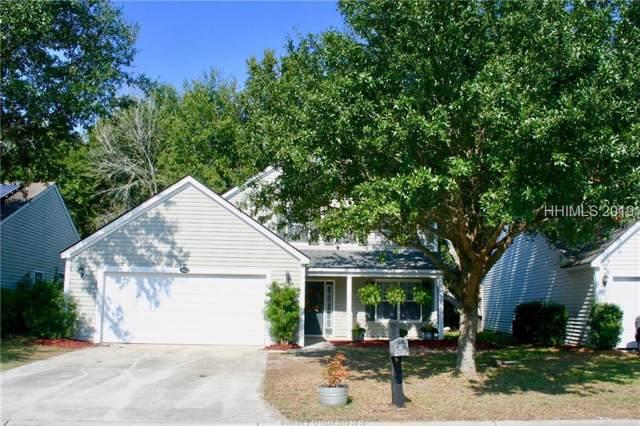 422 Live Oak Walk, Bluffton, SC 29910 (MLS #397263) :: The Alliance Group Realty
