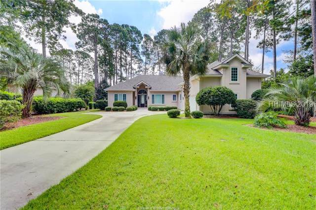 3 Hobonny Place, Hilton Head Island, SC 29926 (MLS #397273) :: The Alliance Group Realty