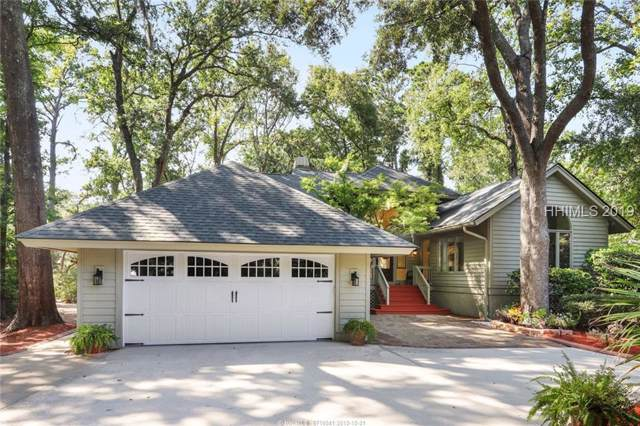 31 Deerfield Road, Hilton Head Island, SC 29926 (MLS #397286) :: Beth Drake REALTOR®