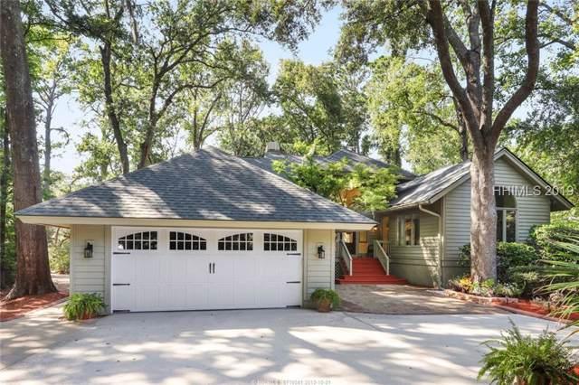 31 Deerfield Road, Hilton Head Island, SC 29926 (MLS #397286) :: Southern Lifestyle Properties