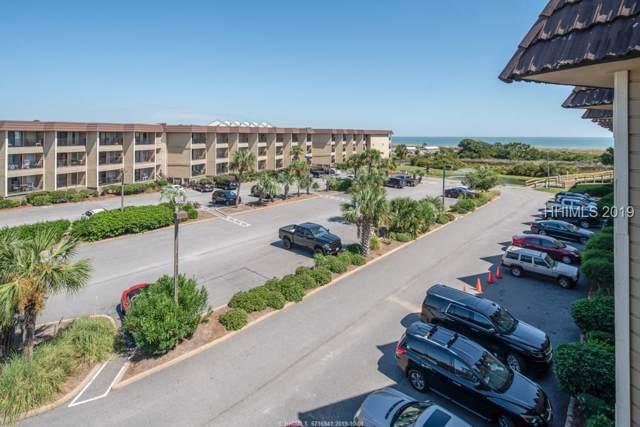 40 Folly Field Road A309, Hilton Head Island, SC 29928 (MLS #397288) :: RE/MAX Coastal Realty